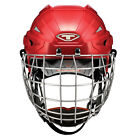 Tour Hockey Adult Spartan ZX Pro Hockey Helmet (no cage) - H95