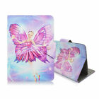 """Fairy Tale Folio PU Leather Case Cover For 7"""" Various Tablet PC Universal+Stylus"""