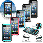 For iPod Touch 5 6 6th Gen Swimming Shockproof Waterproof Dirtproof Case Cover