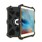 LOVE MEI MK2 Shockproof Metal Hybrid Glass Case Cover For Apple iPad Pro 12.9""