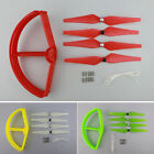 Propellers CW CCW + Protection Cover Set For DJI Phantom 1 2 2V+ Cheerson CX-20