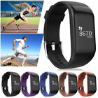 NEW R1 Bluetooth Smart Wrist Watch Heart Rate Sport Bracelet For Android&iPhone