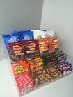 Chocolate bar, Crisps, comdiment, 4 step counter display ( impulse Buy ) 2 sizes