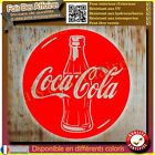 sticker autocollant coca cola drink decal coca-cola cercle rond $7.76  on eBay