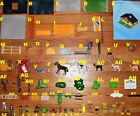 U CHOOSE pieces New NWOB PONY HORSE FARM RANCH BARN WEStERN 3120 PLAYMOBIL