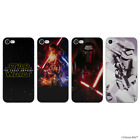 Case/Cover Star Wars Apple iPhone 5 5s SE + Screen Protector / Gel Silicone £5.99 GBP