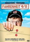 Fahrenheit 9/11 (DVD, 2004) CULT CLASSIC! Michael Moore in Action! $5 MOVIE TIME