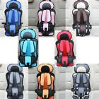 Safety Baby Child Car Seat Toddler Infant Convertible Booster Portable Chair BDA