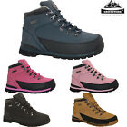 LADIES NEW GROUNDWORK LIGHTWEIGHT STEEL TOE CAP SAFETY TRAINERS WORK BOOTS SHOES