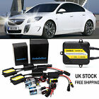 9012 Hir2 9006 Ac Canbus Hid Xenon Light Kit No Flicker For Vauxhall Insignia