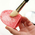 Brushegg Silicone Brush Cleaning Egg Cosmetic Brush Cleanser for mac makeup