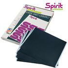 A4 GENUINE SPIRIT HECTOGRAPH CARBON PAPER - TATTOO STENCIL - Hand Carbon
