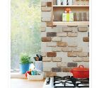 UNIDESIGN DIY Aluminium insulation sheet Decoration wall paper change your house