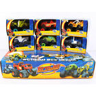 Blaze Monster Machines Truck Racer Car Nicklodeon Toy Kids Gift Boxed
