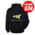 NEW 2017 KastKing Fishing Hoodie -Great Hoodies for Men & Women - Fishing Jacket