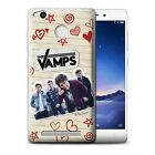 Official The Vamps Gel/TPU Case/Cover for Xiaomi Redmi 3S /The Vamps Doodle Book