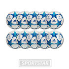 10 Stück Adidas Champions League Capitano Fußball Ball Ballpaket Trainingsball
