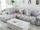 Summer cloth sofa sets silk Jacquard sofa towel