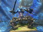 25mm Warhammer Age of Sigmar DPS Painted Daemons of Chaos Soul Grinder AP1209