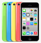 Apple iPhone 5c 16GB Factory GSM Unlocked 4G LTE Smartphone