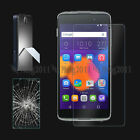 "Premium Tempered Glass Screen Protector Film for 4.7"" Alcatel One Touch Idol 3"
