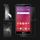 Premium Tempered Glass Screen Protector Film for LG Stylo 2 LS775 Stylus 2 K520