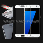 Full Cover Tempered Glass Screen Protector Film for Samsung Galaxy S7 SM-G930