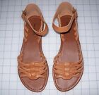 WOMENS CALL IT SPRING LENGMOOS ANKLE STRAP SANDALS NEW IN BOX MSRP$40.00