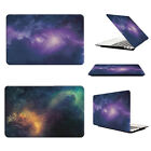 """Starry Sky Hard PC Cover Case For MacBook Air 11""""13""""/Retina 15""""/13""""/Pro 13""""15"""""""
