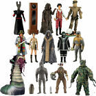 "DOCTOR WHO CLASSIC LOOSE 5"" 4th DOCTOR ERA FIGURES - Please choose from list"