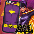 BatGirl Batman and Robin TV for iPhone 5 5s 4 4s 5c 6 6 7 Plus iPod Pone Case