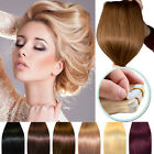 Luxury Tape in 100% Virgin Remy Human Hair Extensions 20/40pcs Skin Weft AU