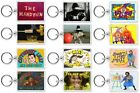 ZZZAP RETRO KIDS TV SHOW AND DVD INSPIRED SELECT A CHARACTER KEYRINGS
