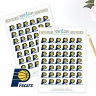 Indiana Pacers Planner Stickers - Perfect for all Planners like Erin Condren on eBay