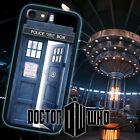 Tardis Doctor Who Dr. for iPhone 5 5s 4 4s 5c 6 6 7 Plus iPod touch Pone Case