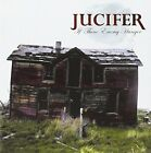 JUCIFER - If Thine Enemy Hunger - CD ** Brand New **