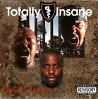 TOTALLY INSANE - Goin' Insane - CD