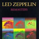 LED ZEPPELIN - Remasters - CD ** Very Good condition **