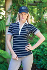 NEW Goode Rider Ladies Heritage Polo - 2 Colors! - XS to XL!