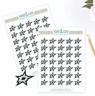 Dallas Stars Planner Stickers - Perfect for all Planners like Erin Condren $3.75 USD on eBay