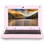 ON SALE 10  Netbook Dual Core Laptop Camera WiFi Notebook Keyboard HDMI Android