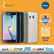 NEW Samsung Galaxy S6 Edge G925P (32,64,128GB) Boost Sprint Ting FreedomPop