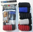 Men Fruit of the Loom 5 - Pack Boxer Briefs 100% Cotton Unde