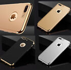 Hybrid Shockproof Ultra-Thin Armor Cover Case for Apple iphone 7/7 Plus 7P Stock