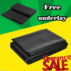 Durable High Quality LDPE Fish Pool Pond Liner 50yr Guarantee with FREE Underlay
