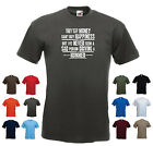 Hummer- Men's Funny H2 H3 Car Gift T-shirt - 'They say Money can't buy...'