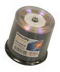 Philips Duplicator Grade DVD-R 8cm 4X Silver Shiny Mini 50PK Spindle