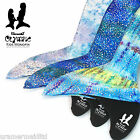 URAMERMAID Holographic Swimming Mermaid Tails and Fins