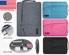 Gearmax laptop Sleeve Case Carry Bag Pouch Cover For Notebook 11 13 14 15 Laptop