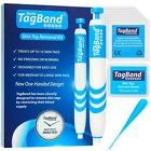 Auto TagBand Skin Tag Removal Kit. The Fast & Effective Skin Tag Remover!
